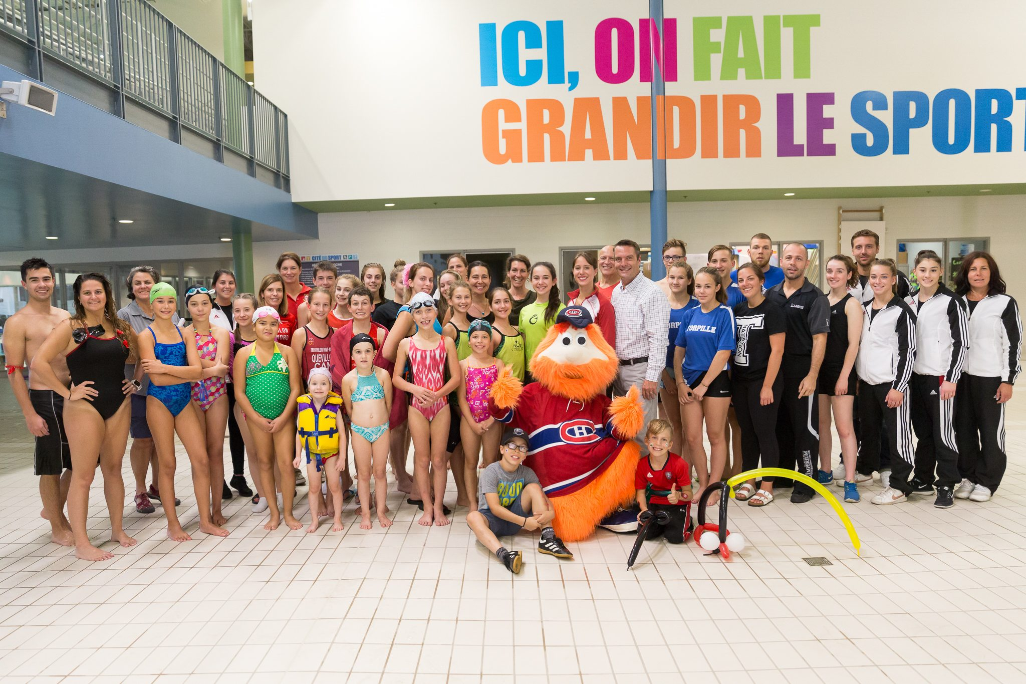 News details for Cite du sport terrebonne piscine